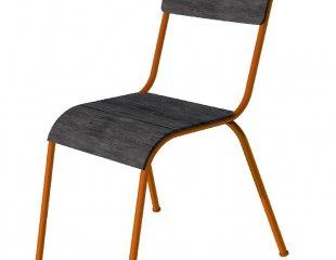 chaise-decolier